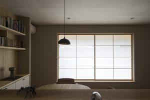 うすずみの家/武川建築設計事務所